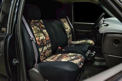 Custom Truck Seat Covers