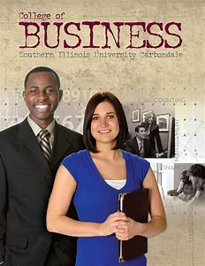 SIUC College of Business by Southern Illinois University ...