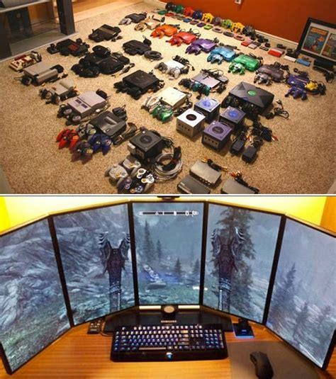 chambre de gamer photo les chambres de gamer tout le monde ne peut pas