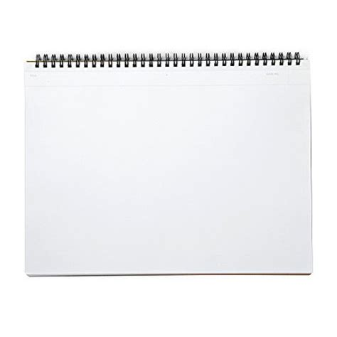 maruman mnemosyne na blank notebook