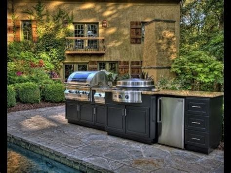evo circular cooktops outdoor kitchens  affinity