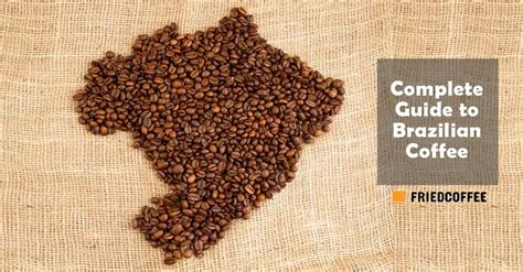 Decaf is short for decaffeinated coffee. Brazilian Coffee - History, Types & Best Brands   Friedcoffee