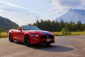 2020 Ford Mustang GT Convertible Exterior Photos | CarBuzz