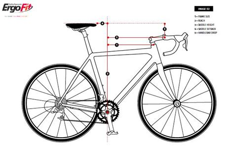 The Science Bike Fitting Gebiomized