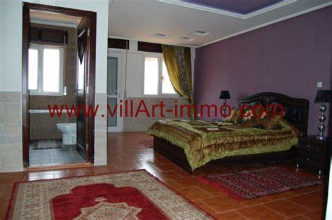 Vente Appartement 3 Chambres Terras Appartement F4 à Vendre à Tanger Avec Très Grande Terrasse