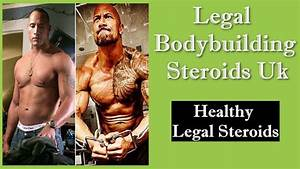 Legal Bodybuilding Steroids Uk