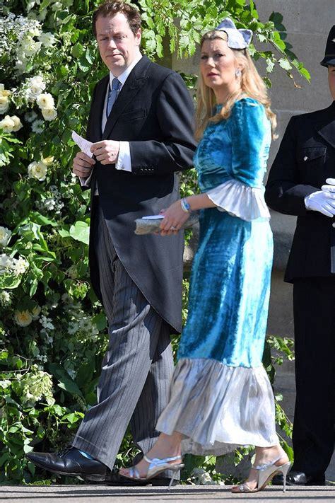 meghan  harrys royal wedding guest outfits   wear