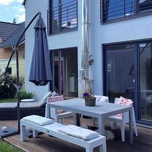 Dielenbretter Für Terrasse : die sch nsten ideen f r die terrasse wohnkonfetti ~ Michelbontemps.com Haus und Dekorationen