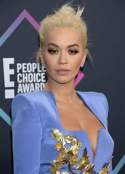 Rita Ora Choice Awards Monica Santa Tits