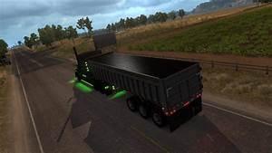 Trailer Fruehauf Dump V1 0 2 1 31 X Ats