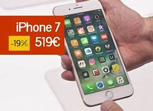 Prix Iphone Se Neuf : soldes l iphone 7 neuf prix imbattable chez cdiscount ~ Medecine-chirurgie-esthetiques.com Avis de Voitures