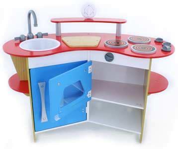 and doug play kitchen doug cook s corner wooden pretend