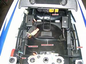 Motorcycle Alarm Kit