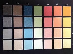 Enduit Béton Ciré : table beton par stuc co tarifs et nuancier ~ Premium-room.com Idées de Décoration