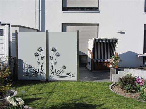 Sichtschutz Garten Ulm by Sichtschutz Mit Motiv Ganz Individuell Hier Vergleichen