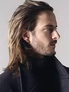 Cheveux Long Homme Conseil : coupe de cheveux homme mi long ~ Medecine-chirurgie-esthetiques.com Avis de Voitures