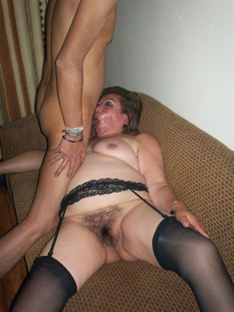 My Mother In Laws Pussy Cumception