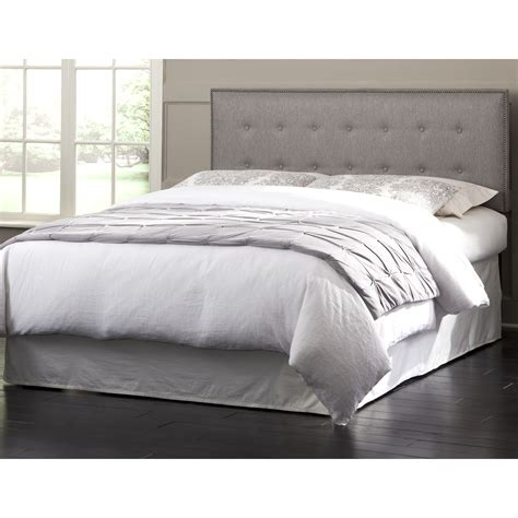 tufted upholstered headboard fashion bed easley button tufted upholstered