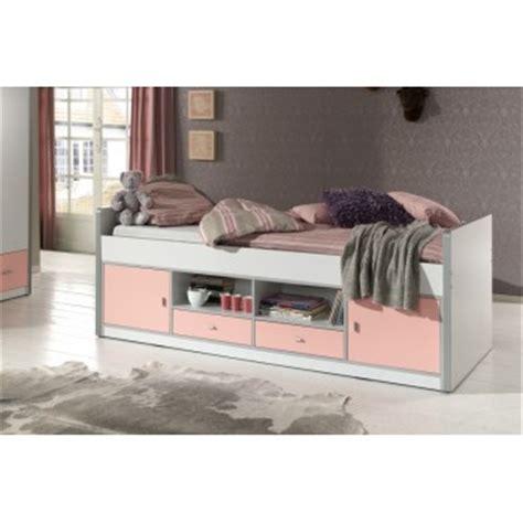 lit junior avec rangement visuel 2