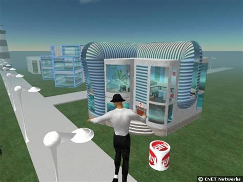 Ibm Circuit City Have Opened Shop The Virtual