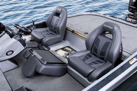 Boat Gas Tanks Bass Pro by Nitro Z20 Boating World