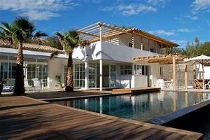 Villa proche de la plage à la Croix Valmer