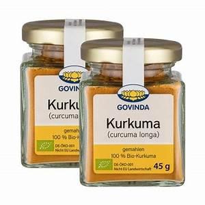 Kurkuma Pflanze Pflege : govinda bio kurkuma tumeric gemahlen nu3 ~ Eleganceandgraceweddings.com Haus und Dekorationen