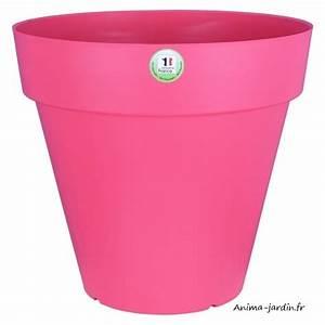 Pot Jardin Pas Cher : pot fleurs ext rieur terrasse soleilla 70cm riviera pas cher ~ Preciouscoupons.com Idées de Décoration