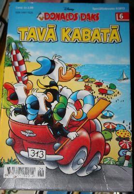 Donalds Daks TAVĀ KABATĀ N6 - V. Disnejs - iBook.lv ...