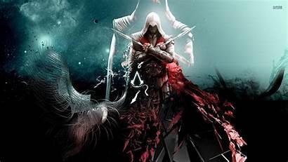 Creed Assassin Ezio Auditore Da Firenze 1080p