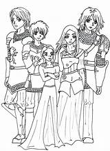 Narnia Coloring Pages Atractivo Printable Lucy Getcolorings Col sketch template