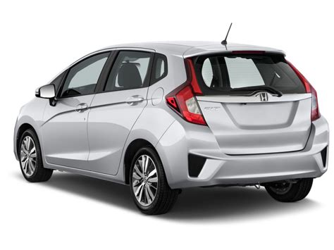Check spelling or type a new query. Image: 2015 Honda Fit 5dr HB CVT LX Angular Rear Exterior ...