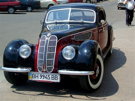 BMW 327/28 Coupe 1938 | COCHES ANTIGUOS | Pinterest | BMW ...