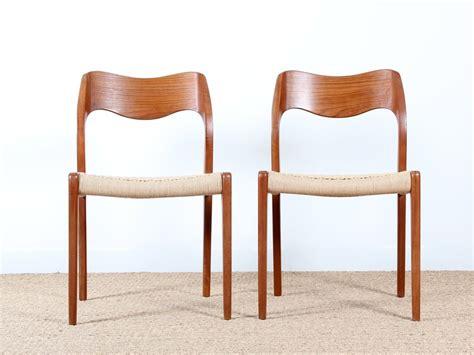 chaise emmanuelle chaise emmanuelle vintage pas cher 28 images lot de 2