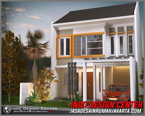 contoh model rumah minimalis terbaru   elegan