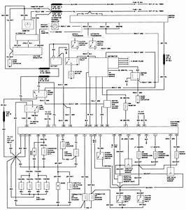 B17600 New Honda Gold Wing Gl1100 Wiring Diagram
