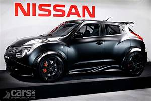 Nissan JukeR  first picture