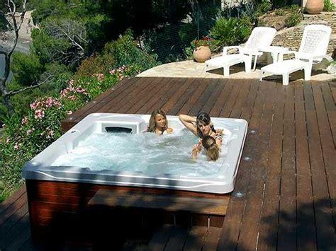 les bienfaits du spa bois bleu creations