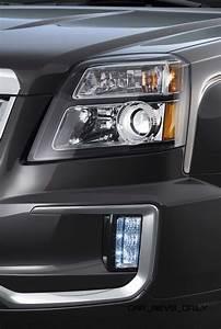 Front Bumper Lights 2016 Gmc Terrain