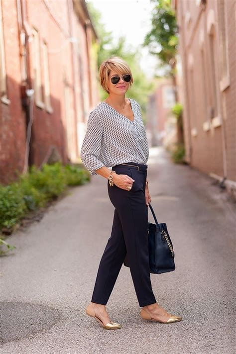 Picture Of stylish spring 2016 work outfit ideas for girls 3