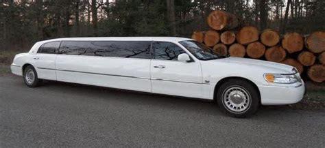 Lincoln Hire Car by Limousine Hire Limo Hire Limousine