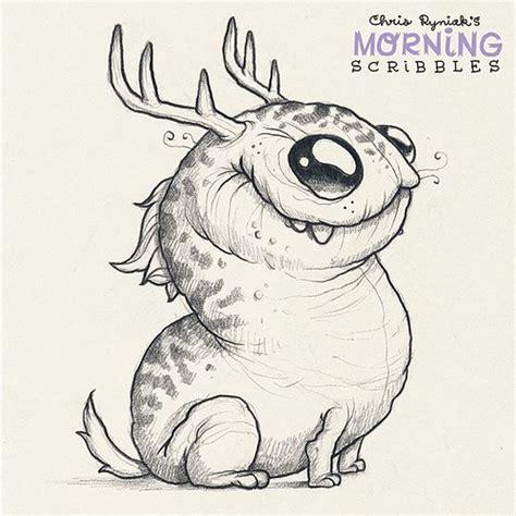 deerdog morningscribbles chris ryniak flickr