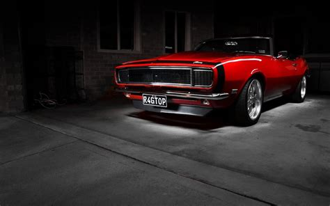 Classic Car Wallpapers Background