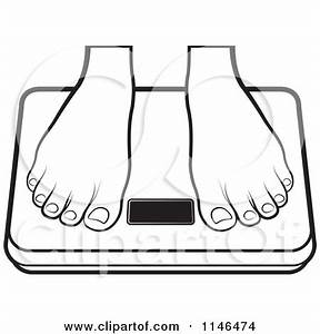 Weight Scale Clipart - Clipart Suggest