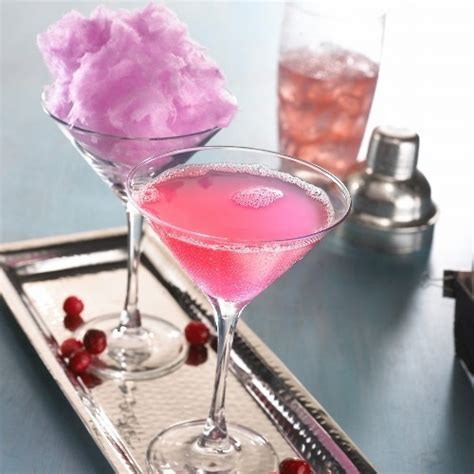 Beauty Is My Business How To Make A Pink Punk Cosmo
