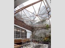 Beyond the Glass Ceiling 14 Houses & Hotels Made for