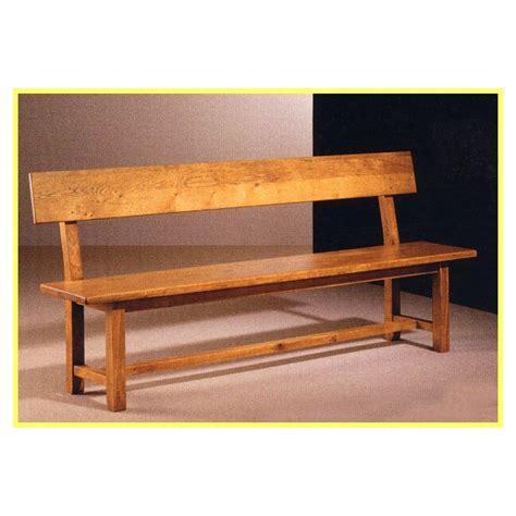 banc en bois avec dossier mzaol com