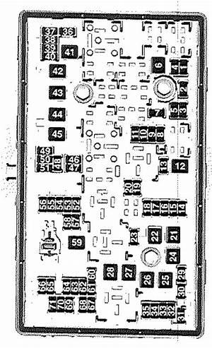 2004 Saab 9 3 Fuse Box Diagram 26057 Netsonda Es