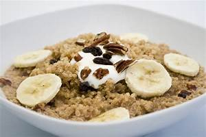 Quinoa Porridge - Koko's Kitchen