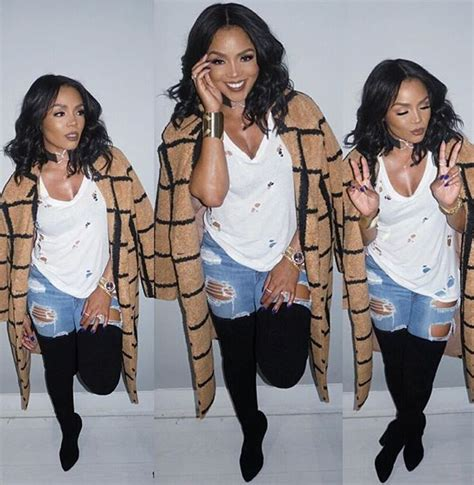 25+ great ideas about Rasheeda hair on Pinterest